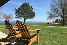 Sandy Point State Park, Annapolis, United States