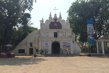 Church of Our Lady of Light, Chennai, India