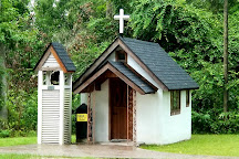 The Smallest Church in America, Townsend, United States