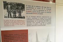 Museo Historico Kami, Tolhuin, Argentina