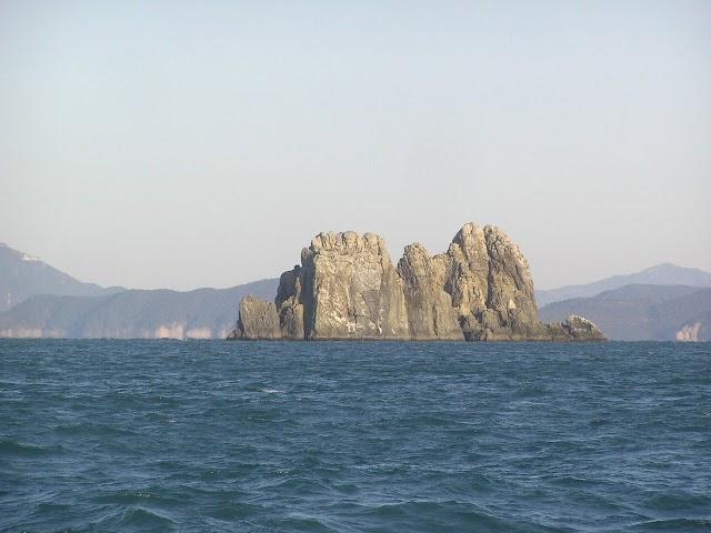 한려해상국립공원(통영)