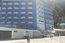 Banos de Collpa, Huaral, Peru