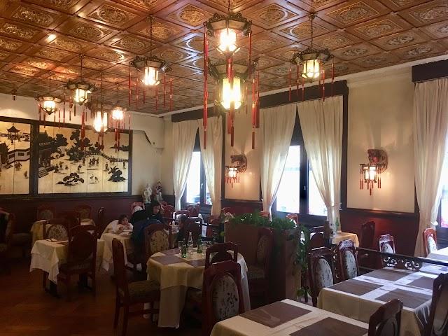 Restaurant Dragon