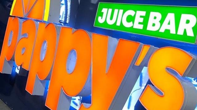 Pappy's Juice Bar