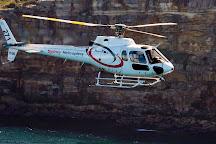 Sydney Helicopters, Sydney, Australia