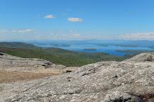 Mount Major State Forest, Alton Bay, United States