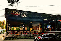 Ditado Popular, Cuiaba, Brazil