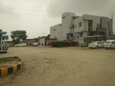 New Riaz Hospital sargodha