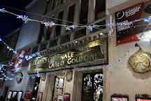 Teatro Goldoni, Venice, Italy