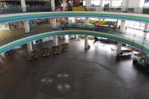 Embarcadero de Legazpi, Legazpi, Philippines