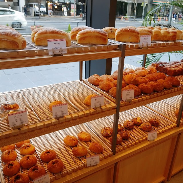 Bread, Espresso & Hakata &&
