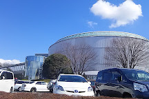 Toyota Automobile Museum, Nagakute, Japan
