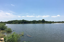 Hefner Lake & Park, Oklahoma City, United States