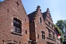 Musee du Folklore (Folklore Museum), Tournai, Belgium