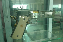 Nakwaree Shooting Range, Surat Thani, Thailand