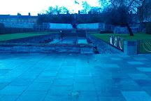 Garden of Remembrance, Dublin, Ireland