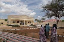 Saryan Museum, Hargeysa, Somalia