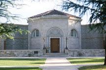 The Lincoln Memorial Shrine, Redlands, United States