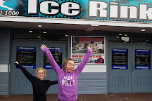 Whitley Bay Ice Rink, Whitley Bay, United Kingdom