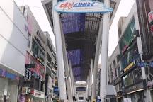 Skyroad, Daejeon, South Korea
