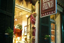 Bourbon French Parfums, New Orleans, United States