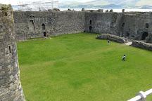 Beaumaris Castle, Beaumaris, United Kingdom