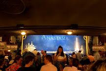 Anastasia the Musical, New York City, United States