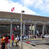 Станция  Luzern