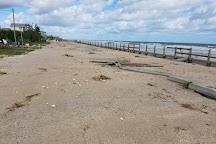 Mary McLeod Bethune Beach Park, New Smyrna Beach, United States