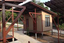 Samui International Meditation Center, Bophut, Thailand