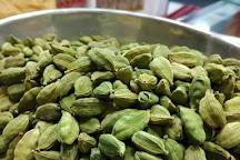 Periyar Spice & Ayurvedic Garden, Kumily, India