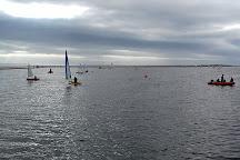 West Kirby Marine Lake, West Kirby, United Kingdom