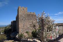 Chateau de Fitou, Fitou, France