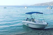 Rent a Boat Sivota, Syvota, Greece