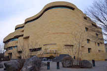 National Museum of the American Indian, Washington DC, United States