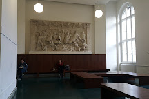Humboldt University (Humboldt Universitat), Berlin, Germany