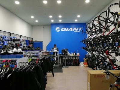Giant Bicycles Taiping