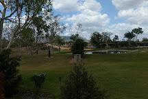 Townsville Barra Fun Park, Townsville, Australia