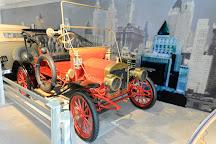 The Saratoga Automobile Museum, Saratoga Springs, United States