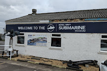 Royal Navy Submarine Museum, Gosport, United Kingdom