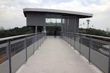 Fort Siloso Skywalk, Sentosa Island, Singapore