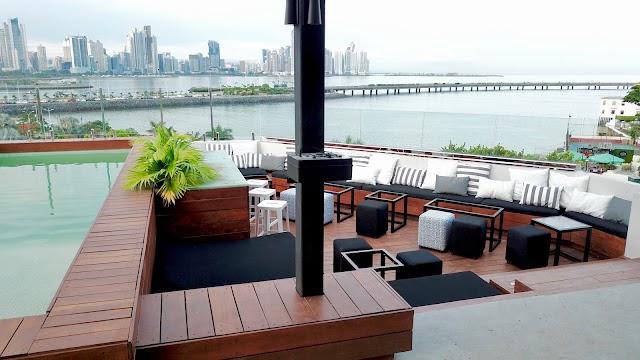Salvaje Restaurante y Rooftop