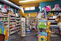 Dancing Bear Toys, Hendersonville, United States