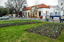Centro Cultural Recoleta, Buenos Aires, Argentina