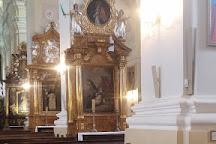 Sanktuarium Matki Bozej Jasnogorskiej, Czestochowa, Poland