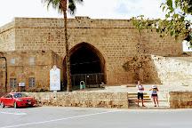Othello Castle, Famagusta, Cyprus