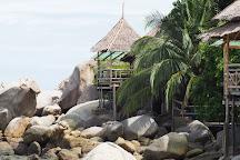 Sai Nuan Beach, Koh Tao, Thailand