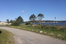 Louisbourg Boardwalk Park and Boat Launch, Louisbourg, Canada