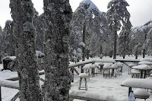 Mount Olympus, Troodos, Cyprus