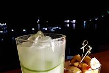 Avocado Cocktail Bar, Parga, Greece